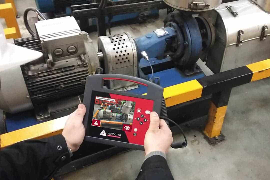 Troubleshooting with Vibration Monitoring