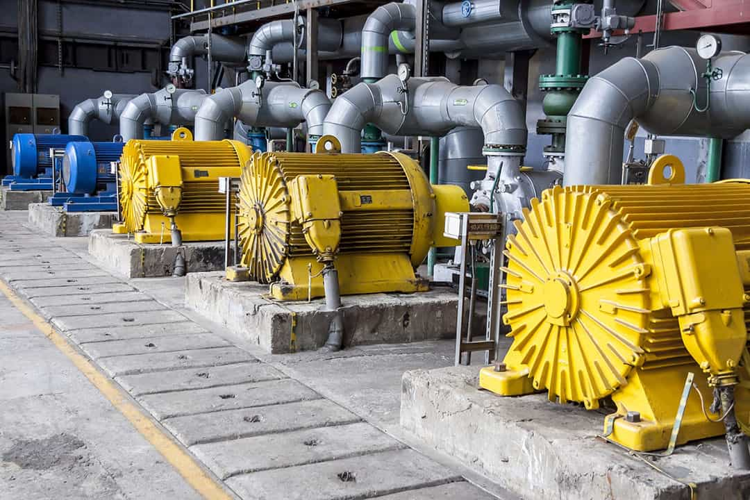 End User's Checklist for Centrifugal Pump Performance Testing