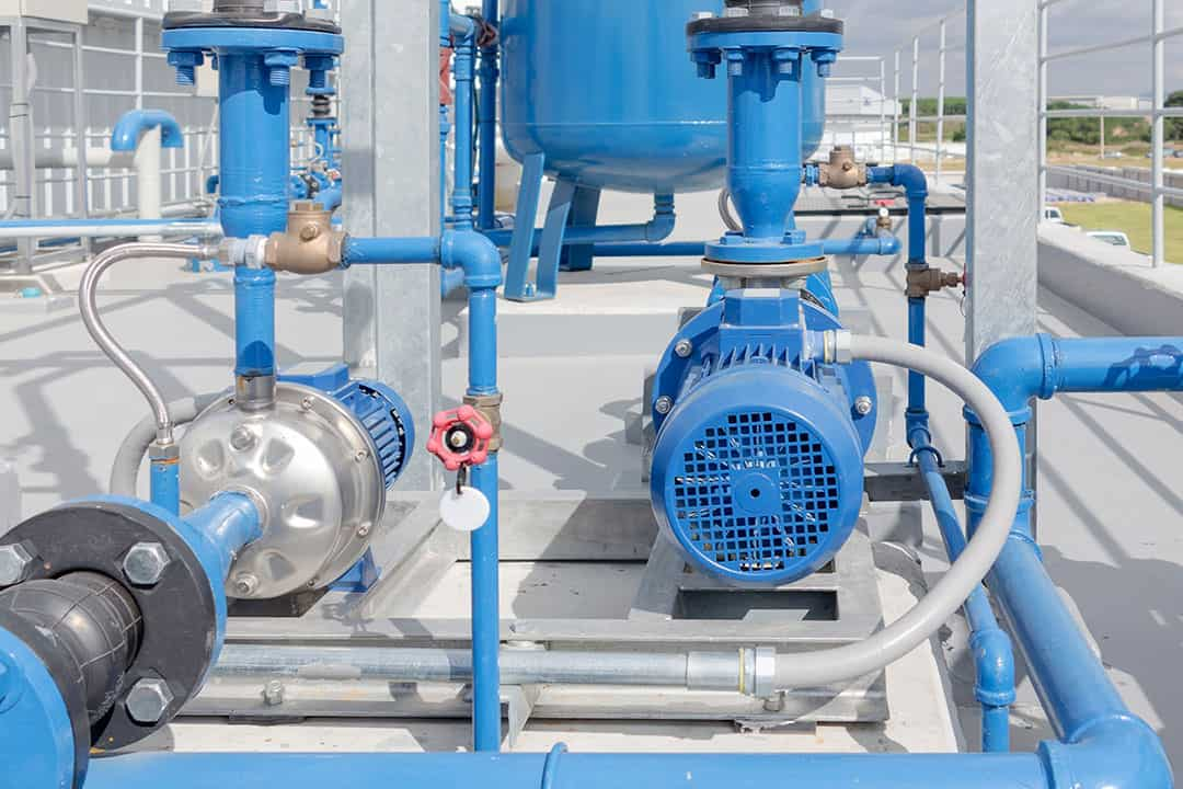 Solutions to Common Centrifugal Pump Problems