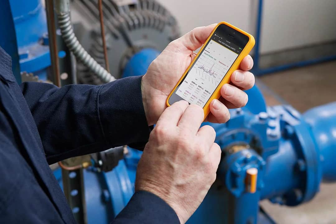 How Portable Condition Monitoring Improves Maintenance