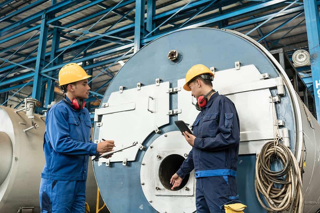 Partnerships for Optimized Machine Reliability