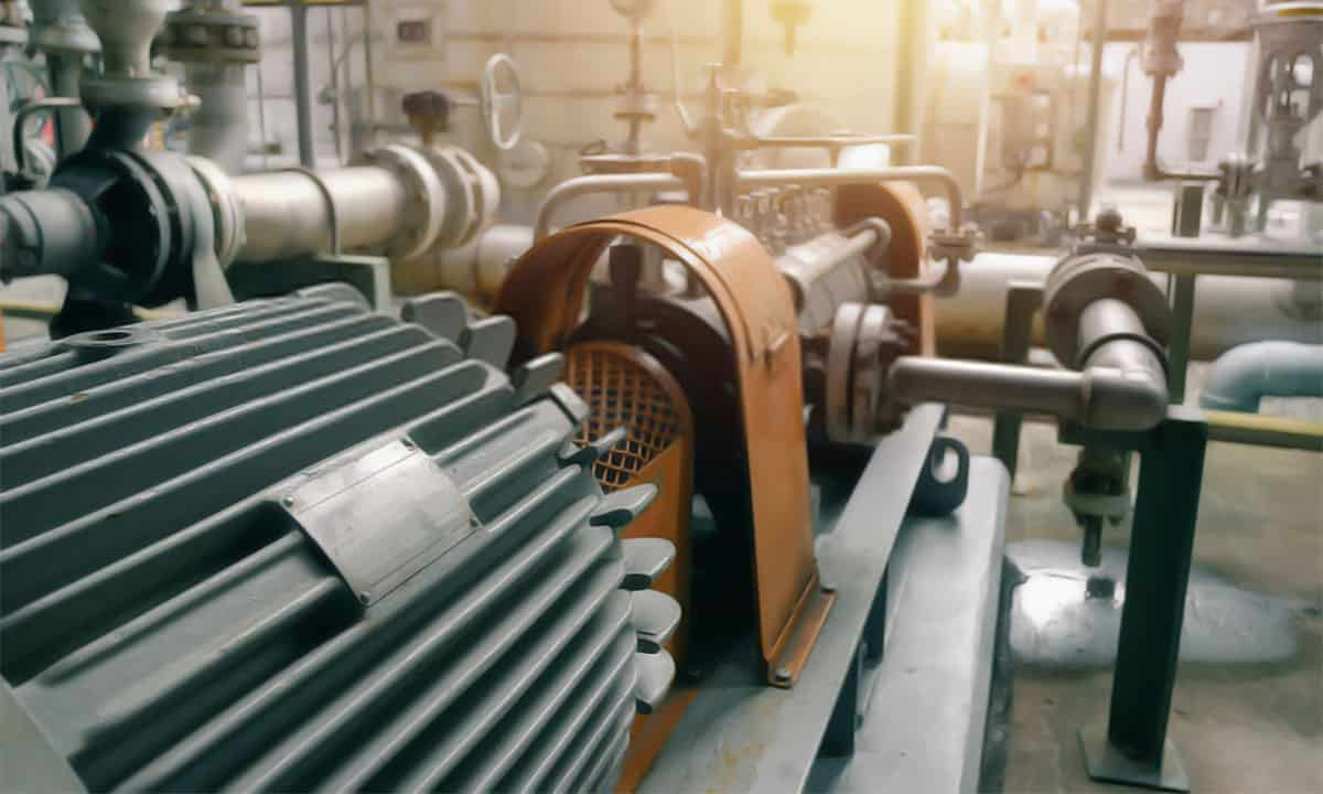 The Basics of Reciprocating vs. Centrifugal Pumps